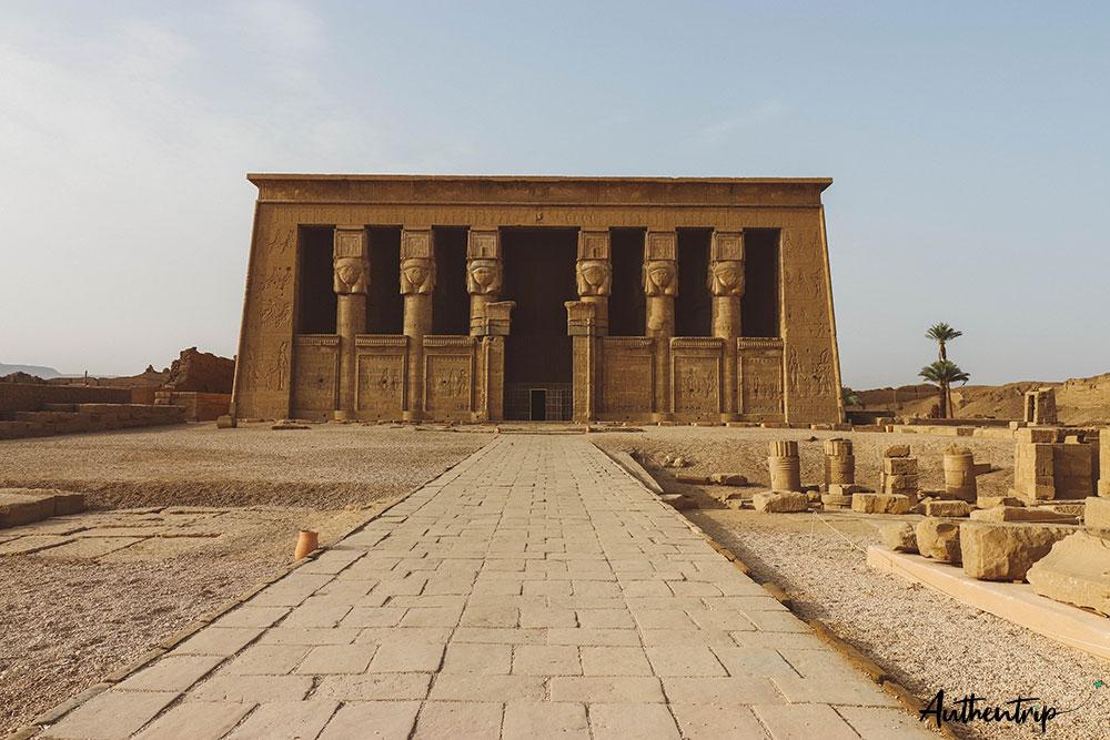 temple denderah