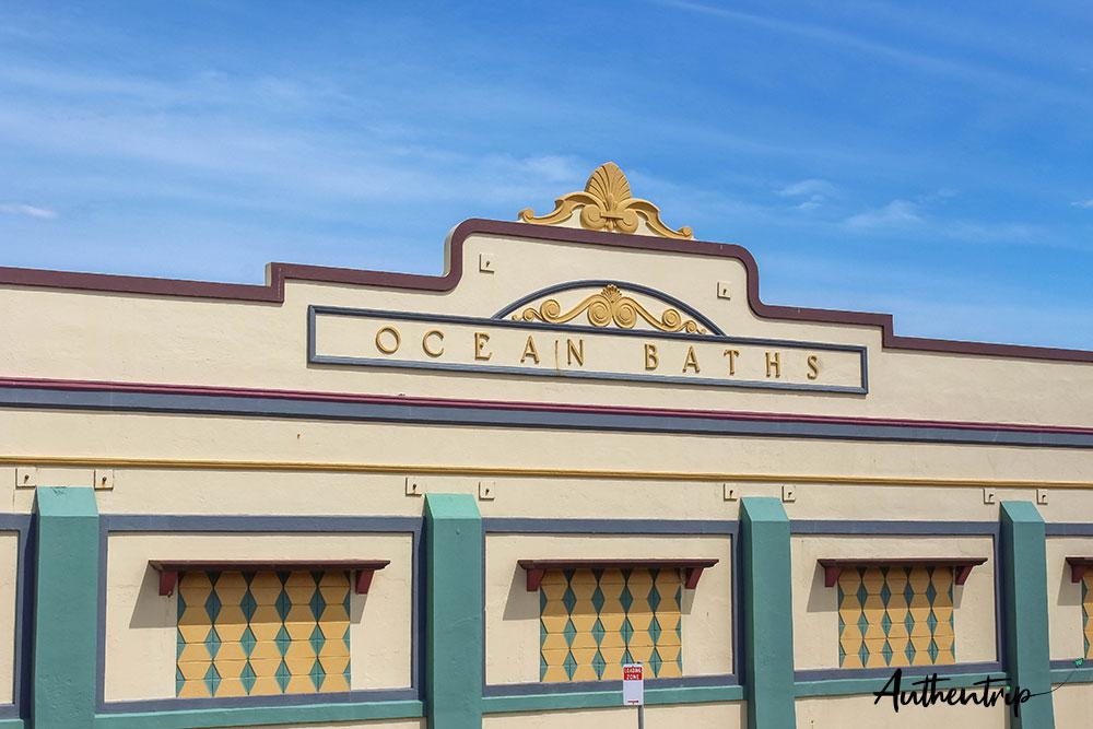 bains newcastle