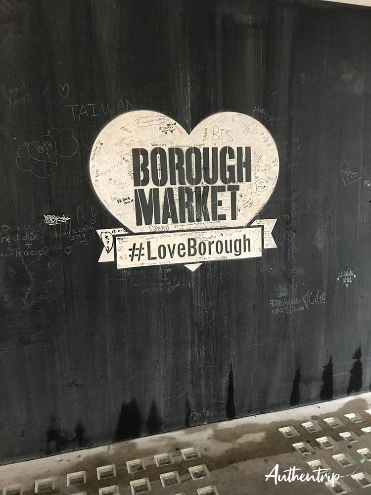 mur borough marlet