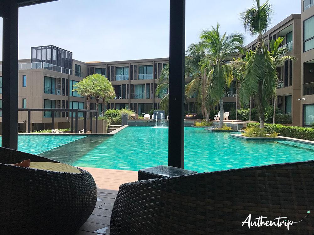 phuket piscine