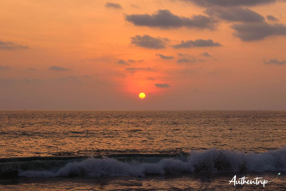 phuket coucher de soleil