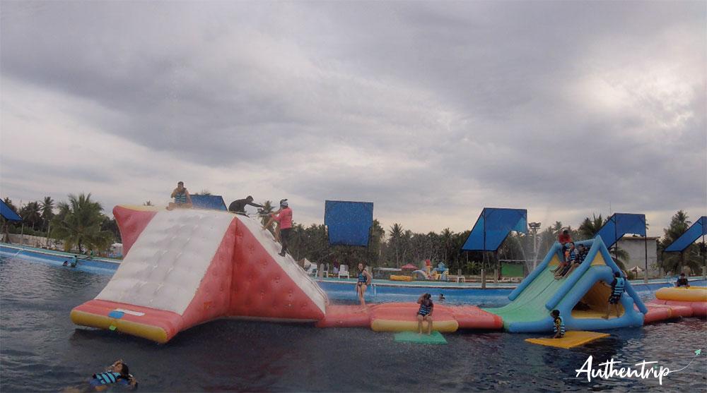 parc aquatique surat thani