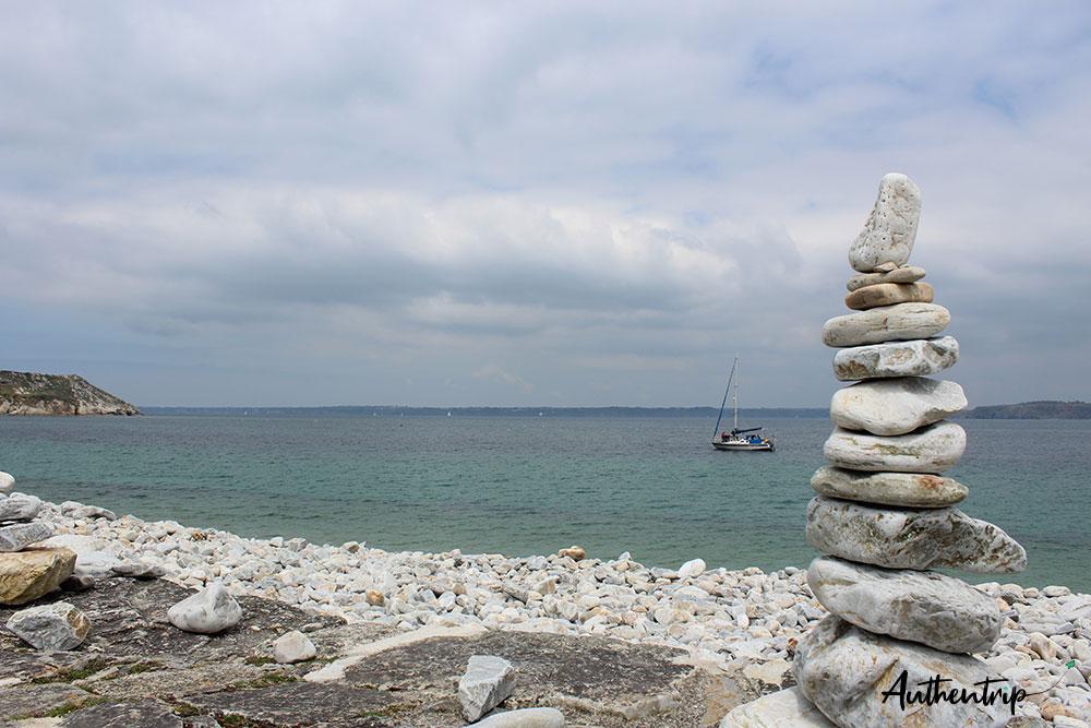 plage Camaret sur Mer