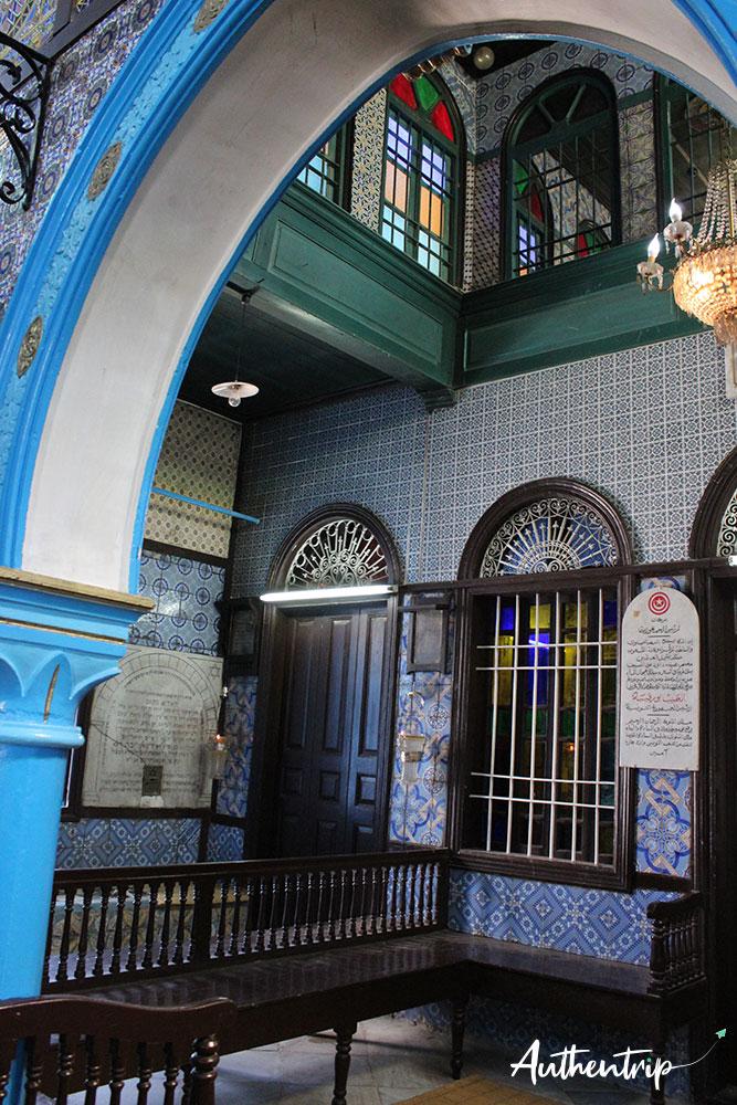 synagogue la ghriba djerba