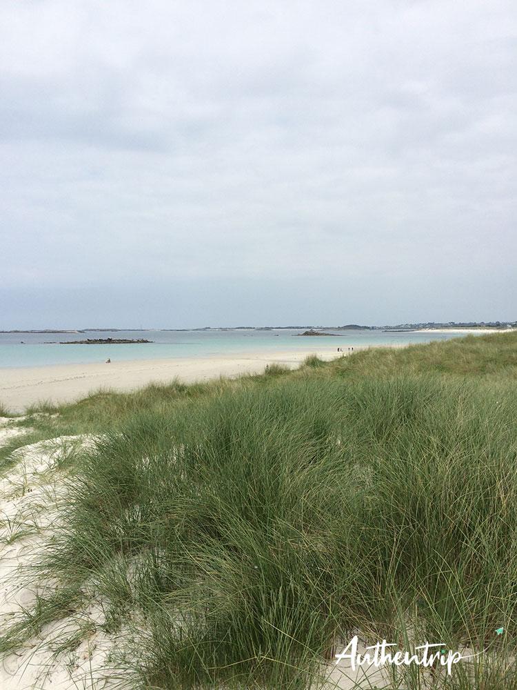 dune Lampaul-Ploudalmézeau
