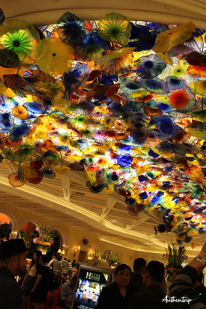 Hotel Bellagio Las Vegas