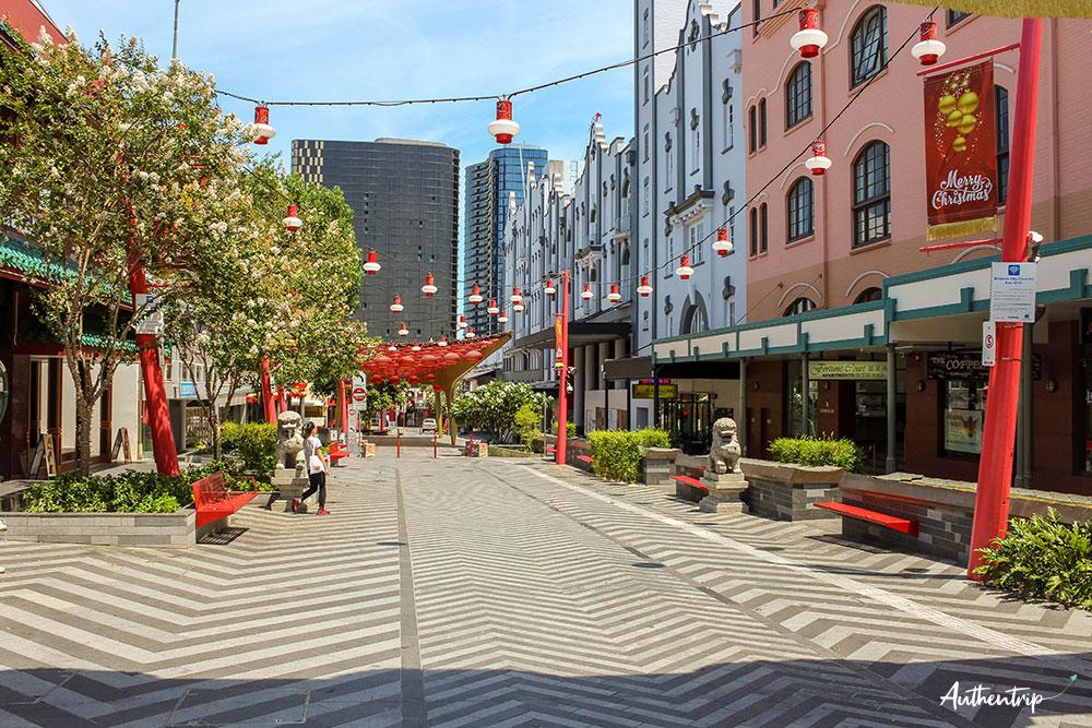 brisbane quartier chinois