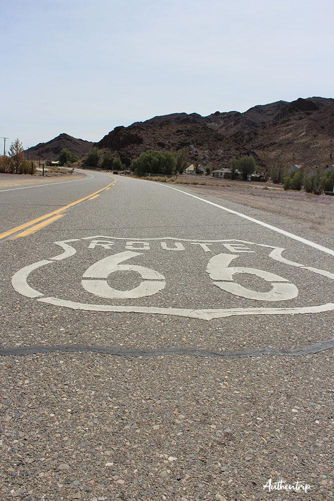 road trip côte ouest états unis route 66