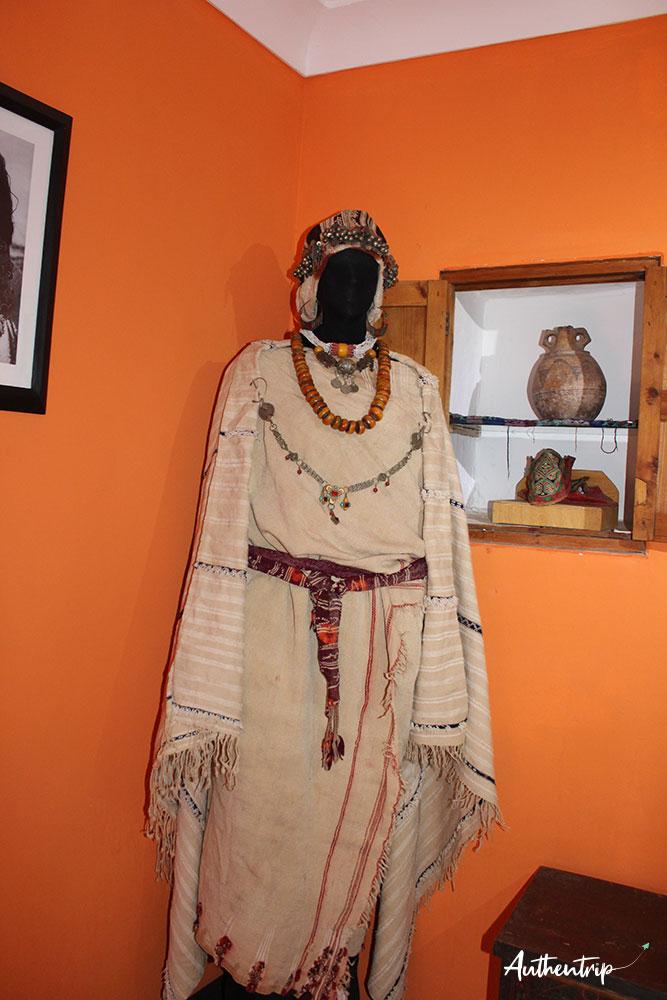 marrakech vallée ourika musee