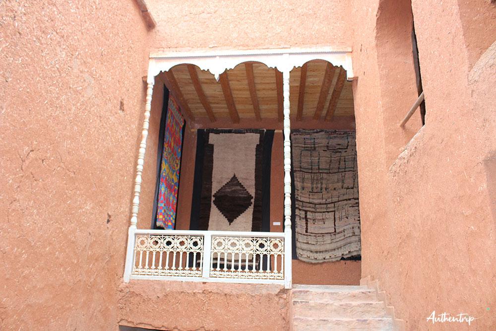 marrakech vallée ourika musee berbere