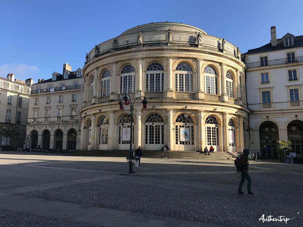 opera city trip rennes
