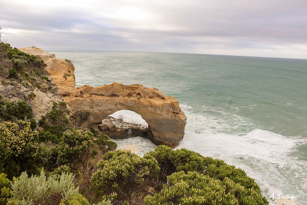 great ocean road the arch