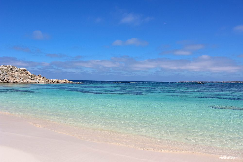 rottnest island little salmon bay