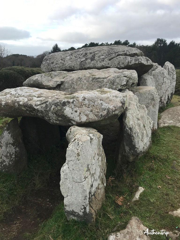 Dolmen, Carnac