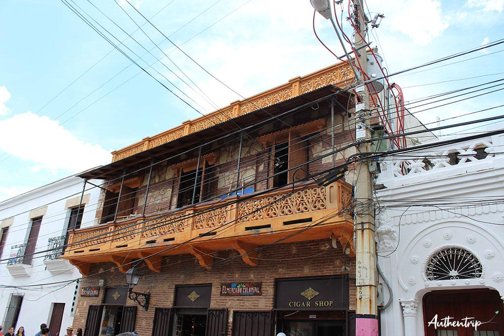 Cigar Shop république dominicaine