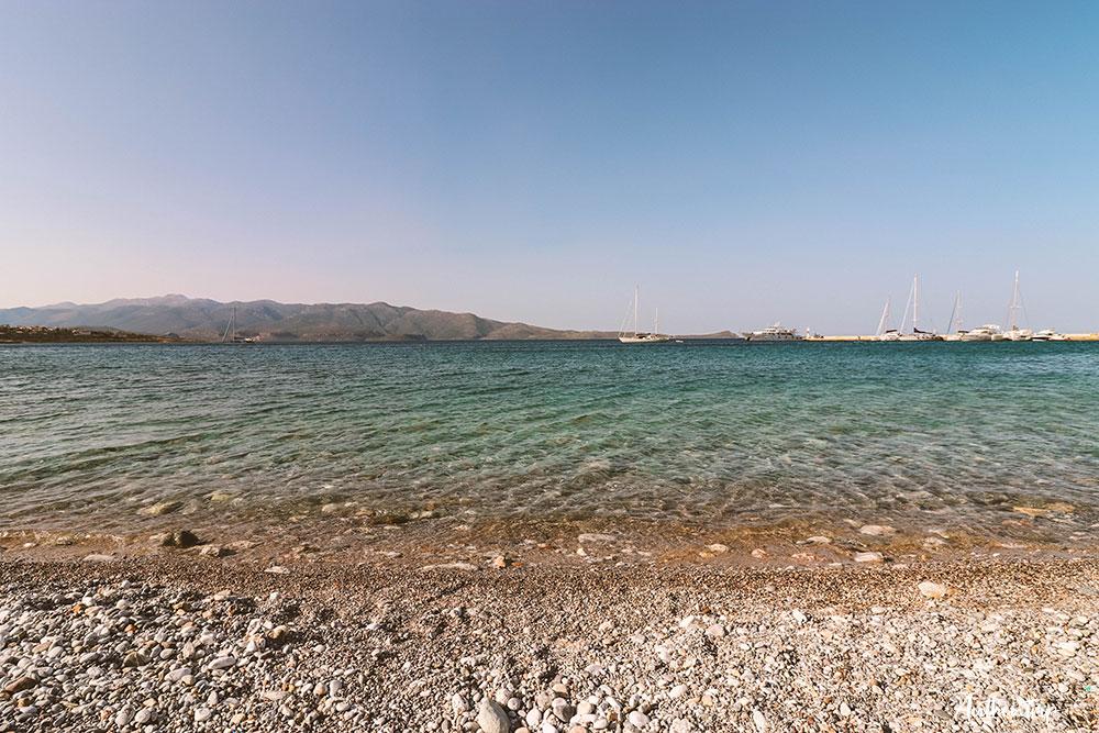 monemvasia plage