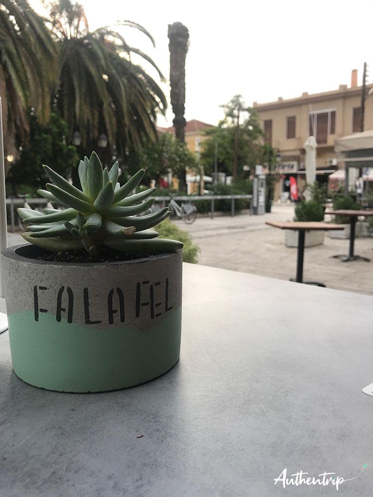 road trip péloponnèse nauplie restaurant