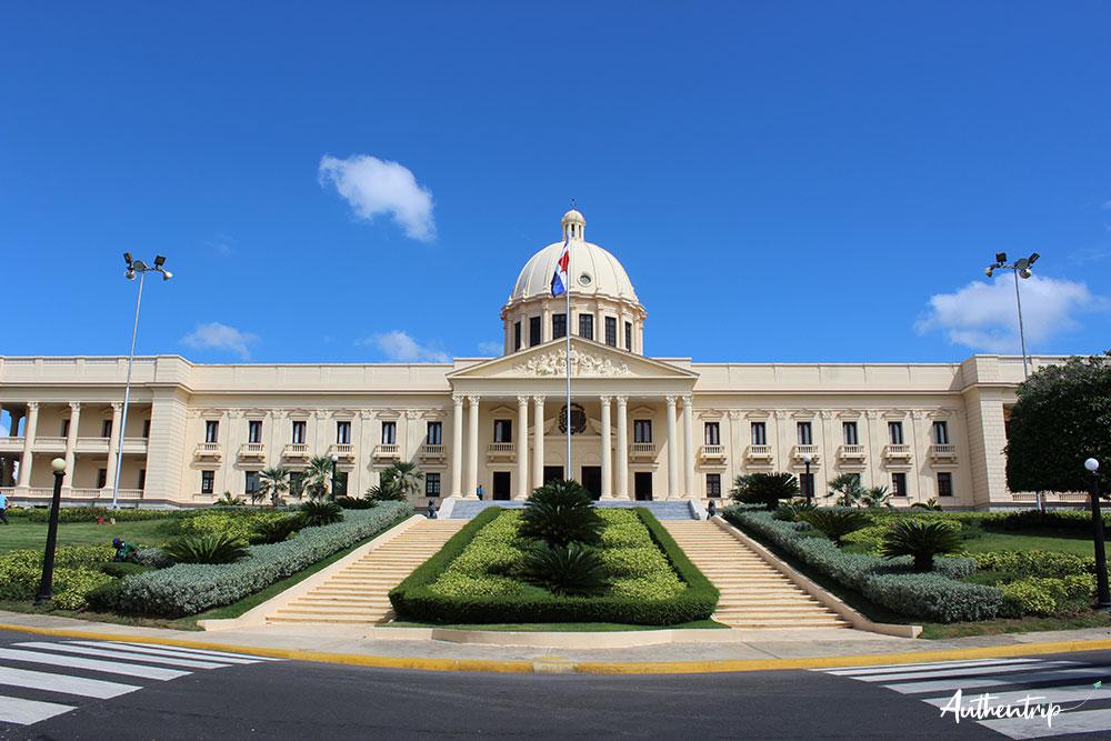 Palais présidentiel république dominicaine