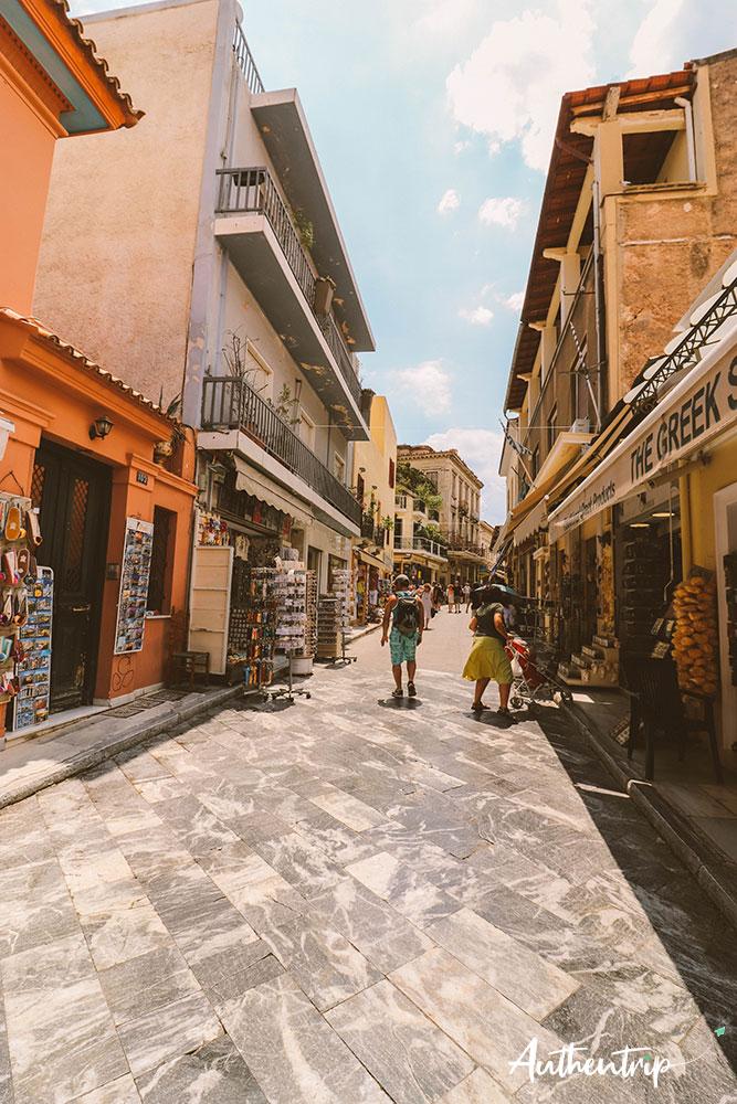 plaka rue