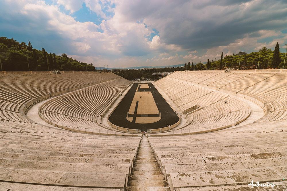 stade phanathenaique