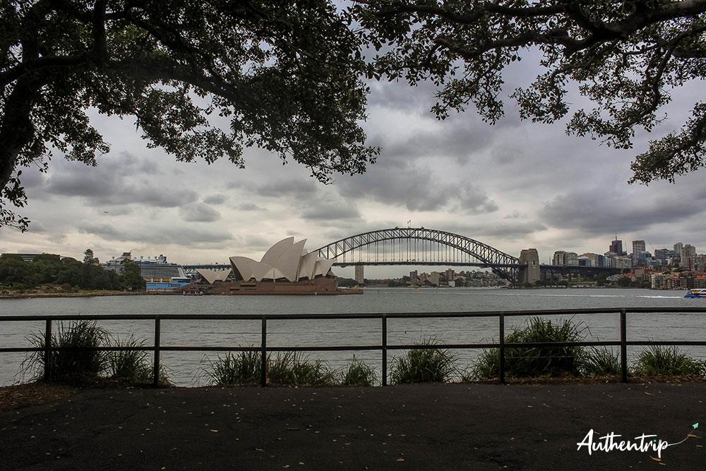 Botanic Garden, Sydney