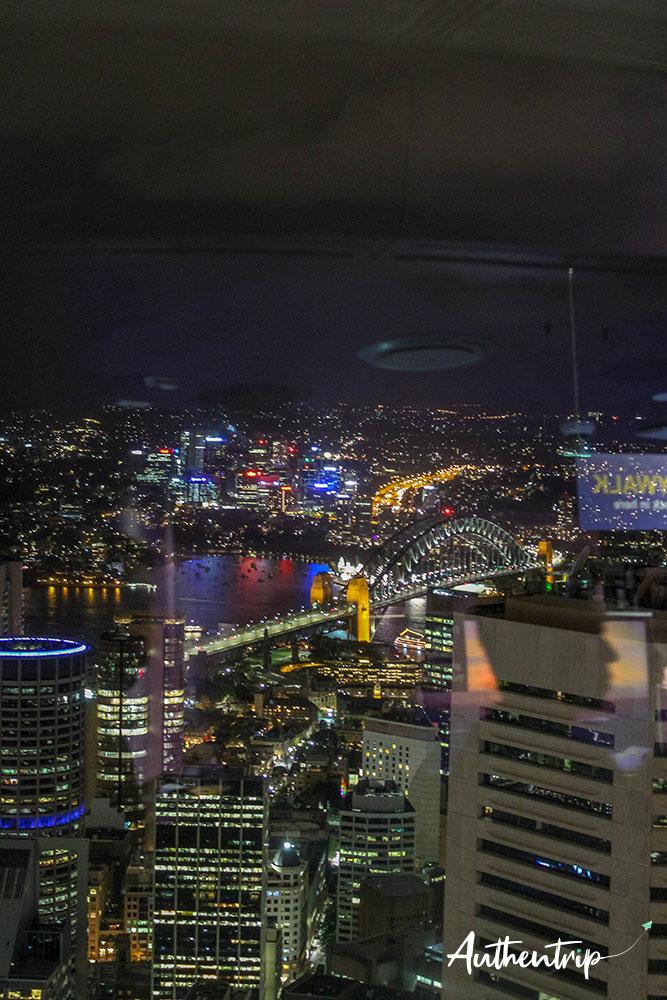 Tower Eye, Sydney