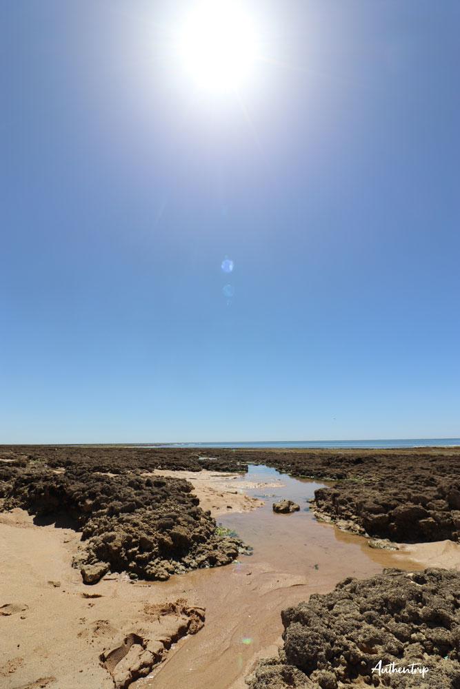 île d'Oléron plage