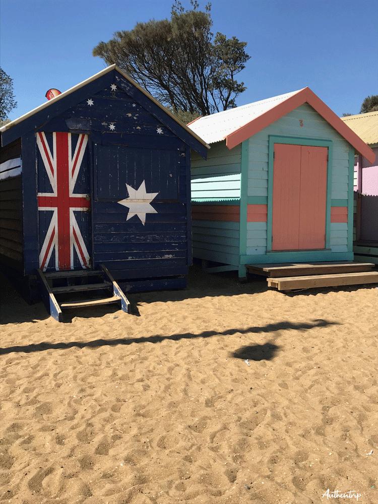 bathing boxes melbourne