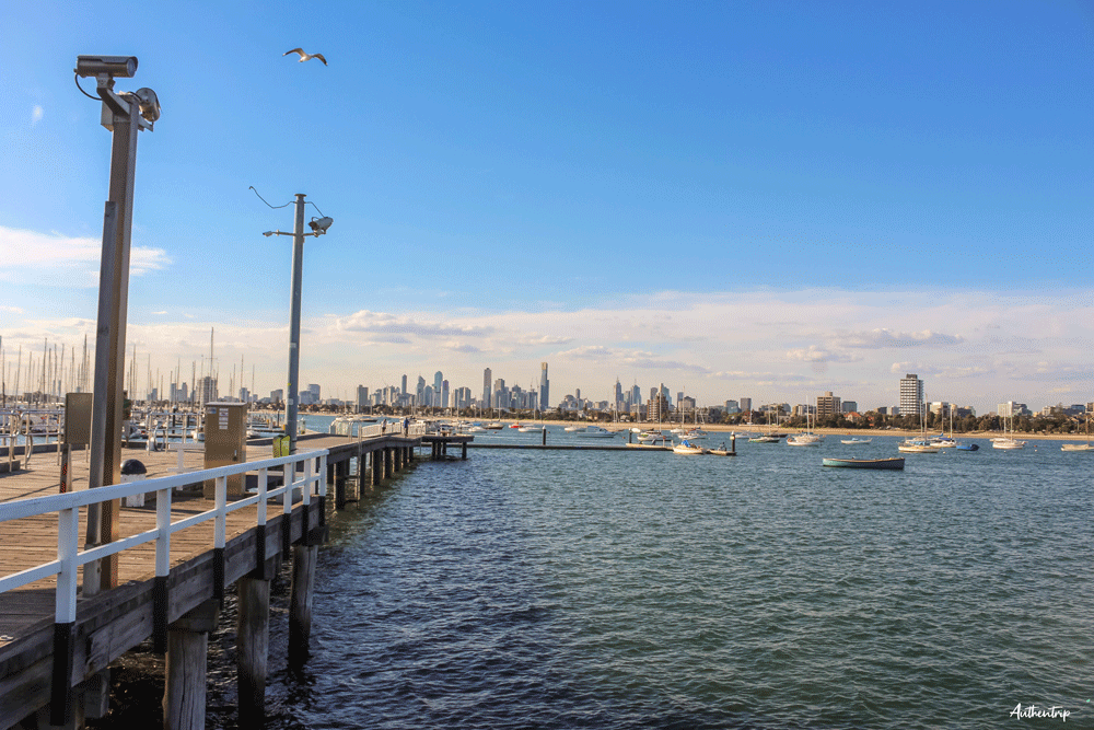 St Kila Melbourne