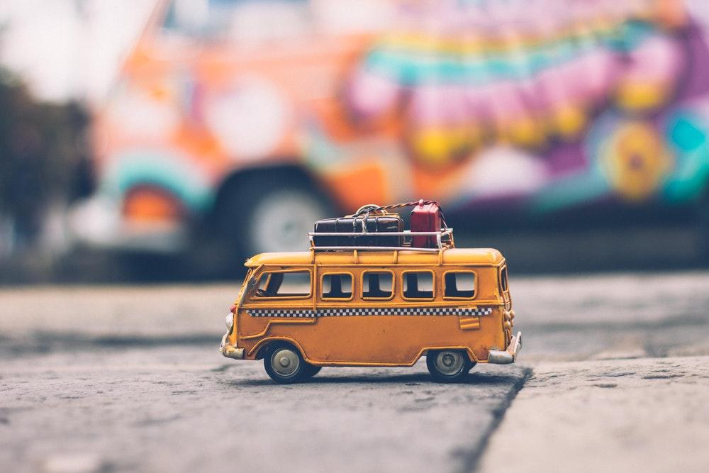 voyage responsable transports