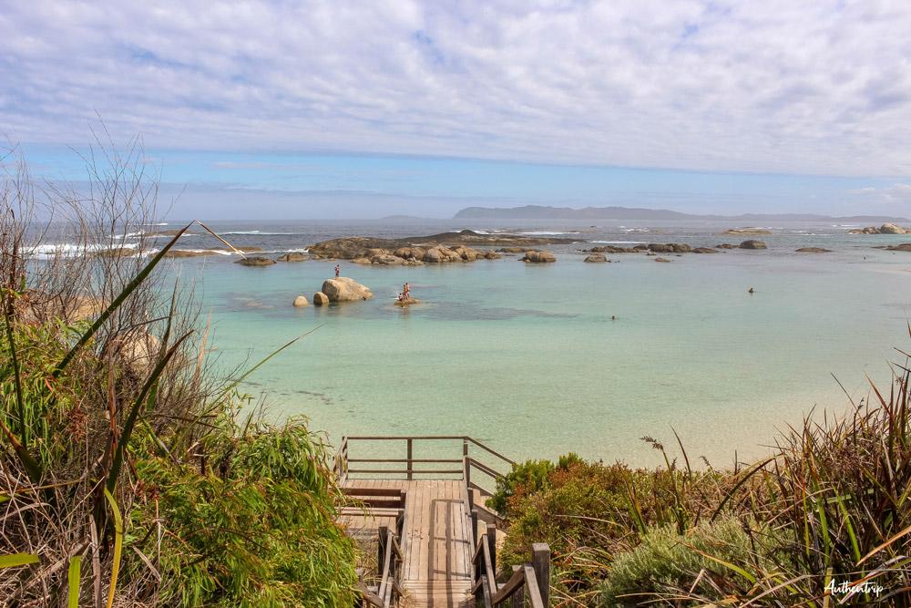 Greens Pool plus belles plages australie