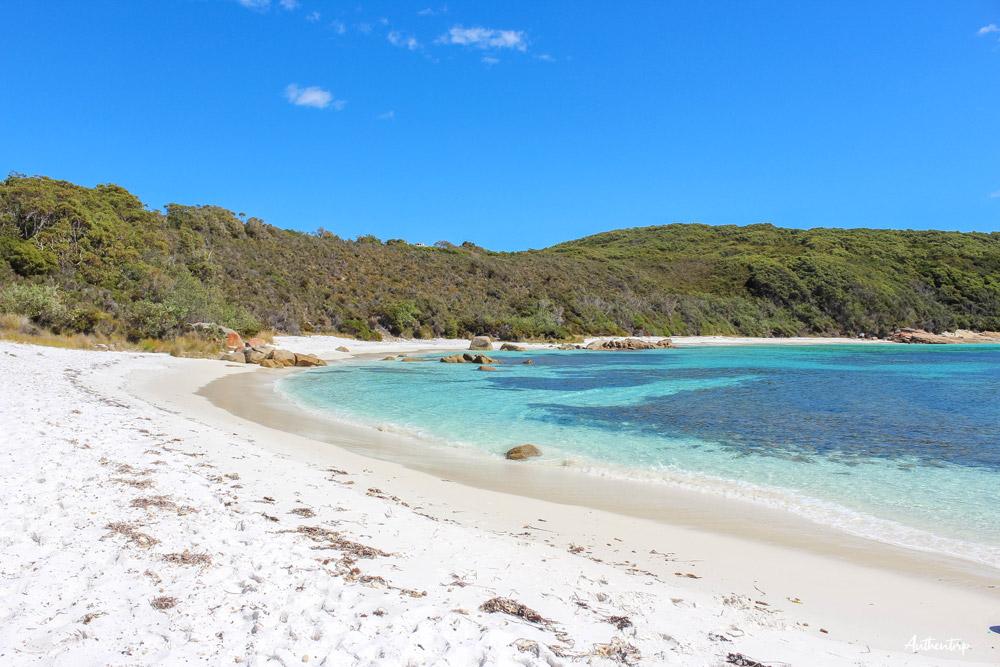 plus belles plages d'australie western australia